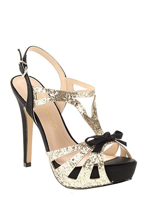 Cecconello Ayakkabı Siyah